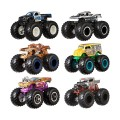 Monster truck duetos de demolición 1:64