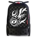 Mochila roller xl white fire