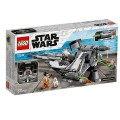 Interceptor tie black ace lego