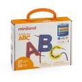Activity abc letras para coser