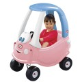 Cozy coupe princesa
