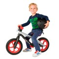 Bicicleta sin pedales bmxie balancebike red