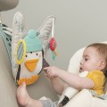 Juguete de coche penguin play & kick