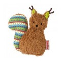 Peluche ardilla miracle forest