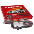 Circuito tornado chase scalextric compact